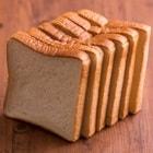 【牛乳飲み放題】焼いてカリッ生クリーム入食パン6枚