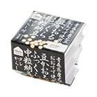 【中粒】豆かおる 国産ふっくら納豆 45g×3P