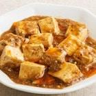 豆腐とねぎがあればできる 旨辛麻婆豆腐