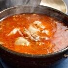 味噌が香る ユッケジャンスープ 2袋(トック入り)