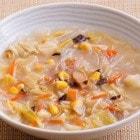 お鍋ひとつで簡単 野菜たっぷり太平燕