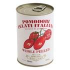 味が濃い イタリアントマト缶(ホール)