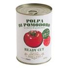 味が濃い イタリアントマト缶(カット)
