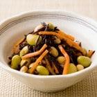 出すだけバランス小鉢 枝豆とひじきの中華サラダ