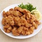 【大容量】国産鶏肩肉のから揚げ(チャック付)