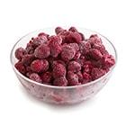 【冷凍】甘みと酸味のバランスがおいしいラズベリー