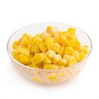 【冷凍】強い香りと滑らか食感マンゴー(カット済み)