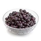 【冷凍・大容量】濃い味わい 大粒ブルーベリー