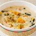 6種の国産野菜を使ったマカロニグラタン