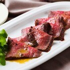 【予約】北海道産牛ローストビーフ (ソース付)