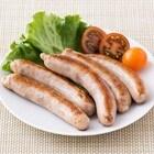 【予約】肉汁したたる 生ソーセージ プレーン
