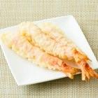 【予約】おそばにぴったり 海老の天ぷら(3尾)