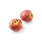 小さくても満足感大! クリスピーアップル(2玉 ニュージーランド産)
