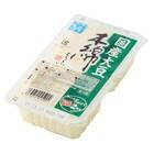【木綿】国産大豆木綿とうふ150g(75g×2個)