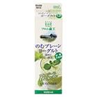 【牛乳飲み放題対象】【無糖】低脂肪のむヨーグルト