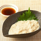 国産丸大豆使用 汲み上げとろーり食感湯葉(たれ付)