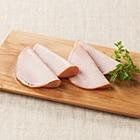 [発色剤不使用]国産豚のロースハムスライス 4枚