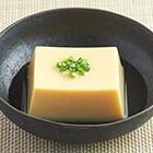 あと1品に!地養卵で作ったコクあり玉子豆腐(タレ付)