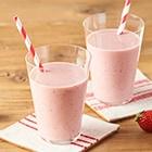 【賞味期限1/29】牛乳と楽しむイチゴミルクの素