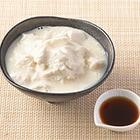 北の大豆 豆乳入りおぼろ豆腐 たれ付