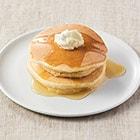 北海道産小麦のホットケーキミックス (200g×4P)