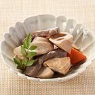 【予約】出すだけ上品な味の国産6種お煮しめ