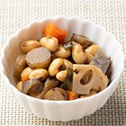 [賞味7/27]あと1品にも!ほんのり甘い北海道産五目豆