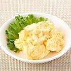 【化学調味料不使用】国産卵のたまごサラダ