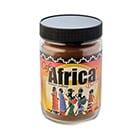 サッと溶けて手間いらず!アフリカフェ珈琲(瓶)