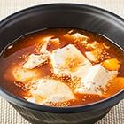 豆腐百珍 レンジでかんたん旨とろ豆腐スンドゥブ