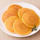 野菜入りおやつ 国産小麦とにんじんのパンケーキ