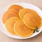 【アルミフリー】にんじんと国産小麦のパンケーキ