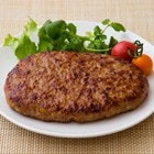 くいしんぼうも満足 Bigハンバーグ(240g)