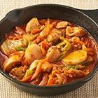 【化学調味料不使用】国産鶏肉使用のタッカルビ