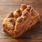 フランス産AOPバターで作った クロワッサン食パン