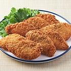 【大容量】揚げるだけ!白身魚のフライ(8枚入り)