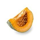 くりりんかぼちゃ(250gカット 北海道産)