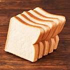 【0円Pass】焼いてもっちり!湯種仕込み食パン(5枚)