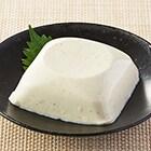 【季節限定】北海道黒枝豆とうふ