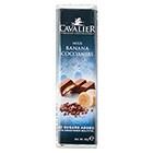 砂糖不使用チョコレート バナナカカオニブ  40g