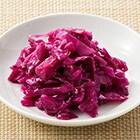 パッとDELI 国産紫キャベツのマスタードマリネ