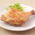 [予約]湯せんでかんたん 鶏モモ肉のコンフィ(骨付き)