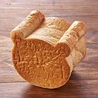 デコって楽しむ!くまさん食パン(国産りんご風味)