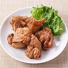 【お弁当】鶏もも肉の味噌焼き