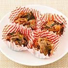 【お弁当】豚肉と野菜のプルコギ風炒め