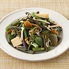 蕎麦や混ぜごはんに!6種の国産山菜ミックス水煮