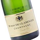 【予約】Champagne Hubert de Claminger