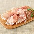 12ヵ月熟成オランダ産豚肉プロシュートスライス40g