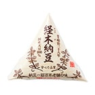 【中粒】赤松の経木で包んだ国産経木納豆85g