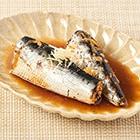 レンジで!じっくり煮込んだイワシの生姜煮120g
